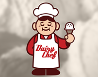 Dairy Chef Brand
