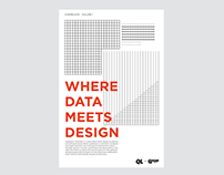 Where Data Meets Design