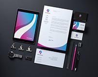 Branding / Identity Mock-up Template PSD