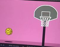 Basketball [Adobe Live]