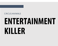 Entertainment Killer - Circus Animal