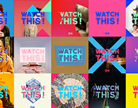 Watch This! · Offf 2016