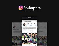 10 Free Social Media Mockup for Branding Project