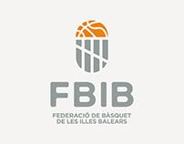 Federació de Bàsquet de les Illes Balears