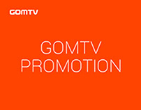 GOMTV Promotion&event page.4 (2015~2016)