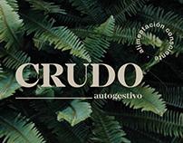 CRUDO / Branding
