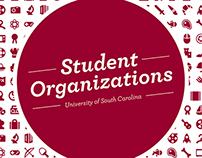 USC Student Organization Booklet