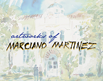 Artworks of Marciano Martinez