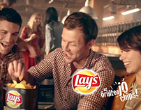 Lay's Strong   Music