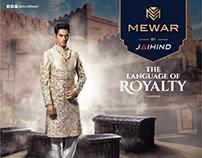 Jaihind Mewar ethnic Collection