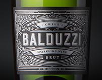 Balduzzi Brut | Viña Balduzzi | Chile