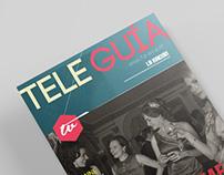 Fake TV Guide