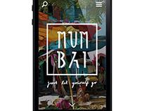 City Identity / Mumbai