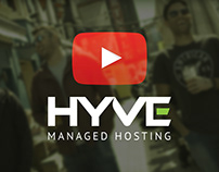 Hyve Videography
