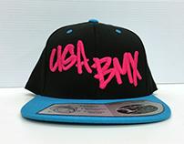 Hat Logo's