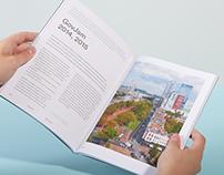 Creating 010 Portfolio book