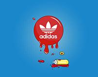 Adidas Tint