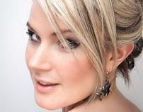 Glamour headshot