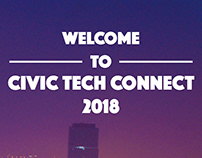 Civic Tech Connect 2018 by Omidyar Network