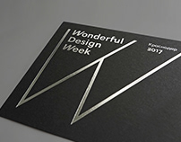 Wonderful Design Week