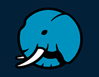Spherical Elephant logo