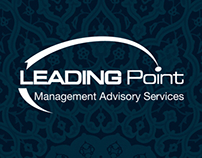 Leading Point Co. Booth