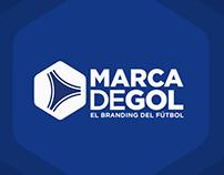 Marca de Gol - Rebrand