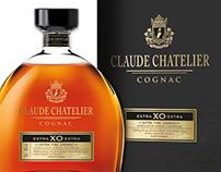 Cognac Claude Chatelier - Range