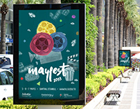 Mayfest 2018 by Istanbul Bilgi University