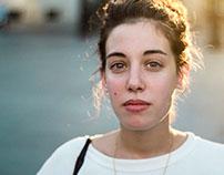 Portraits 2012.