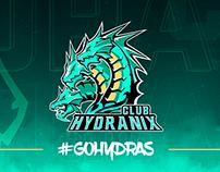 Hydranix Club