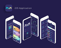 PLUS – iOS App