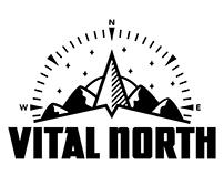 Logo Animation - Vital North