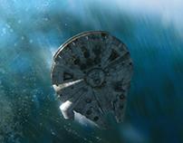 Sky Movies - Star Wars