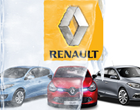 Renault Takeovers