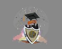 EGC Graduation Day 2015