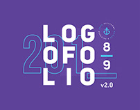 Logofolio | Coleção v2.0