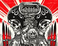 Bowl-a-Rama 2016 - AUS