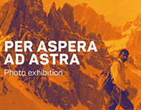 TOFANA – a Photo exhibition about the Dolomites