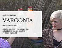 Vargonia - Cortometraje musical
