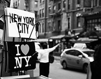 NYC - 2015