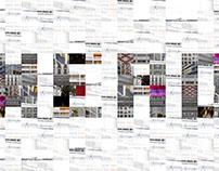 Et si l'urbain devenait textures et motifs?