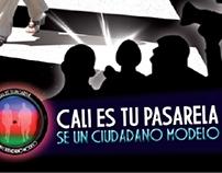 Campaña Ciudadano Modelo