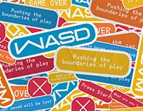 WASD Film Festival - Branding