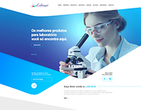 LABINGÁ - Novo Site