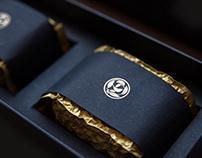 Yuheng Tea - Brand identity & Packaging