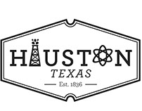 Houston Texas Logo Concepts