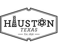 Houston Texas Logo Concepts