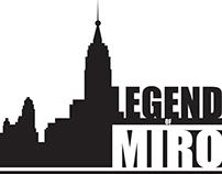[Greenlight] Legend of Miro