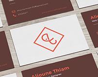 Personal Branding - Alioune Thiam